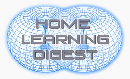 Home Learning Digest